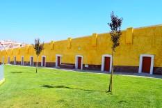 Fortified Elvas