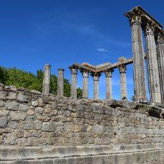 Diana temple