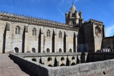 Cathedral and its cloister