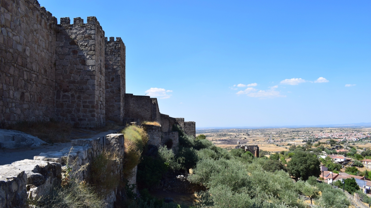 Cáceres and Trujillo: a journey to the medieval Spain