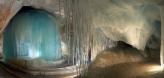 Eisreisenwelt, the Ice Cave
