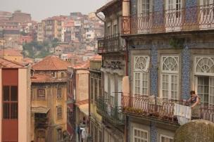 Typical Porto